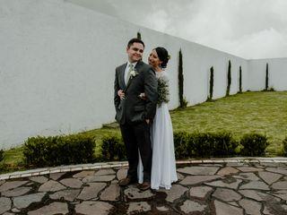 La boda de Natalya y Maximiliano 3