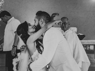 La boda de Diana y Angel 3