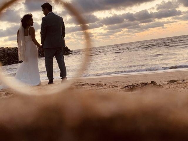 La boda de Cesar y Sarahi en Mazatán, Sonora 2
