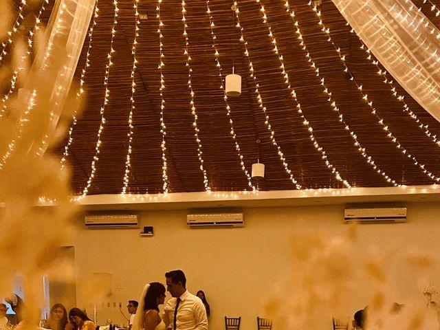 La boda de Cesar y Sarahi en Mazatán, Sonora 6