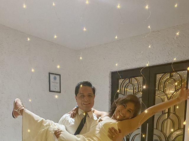 La boda de Cesar y Sarahi en Mazatán, Sonora 7