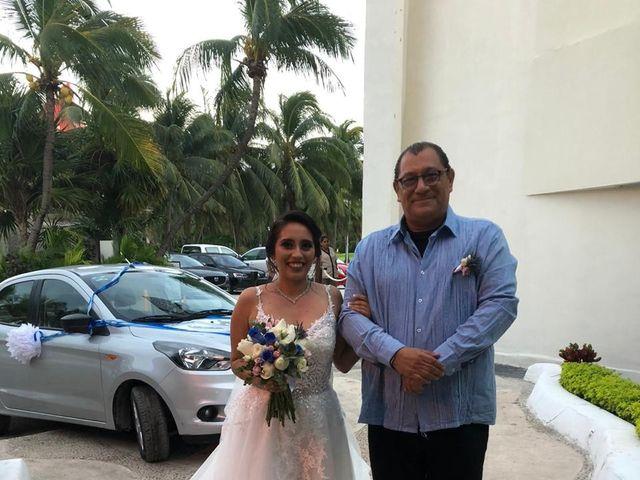 La boda de Paola y Gonzalo