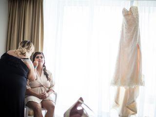 La boda de Adriana y Noel 1