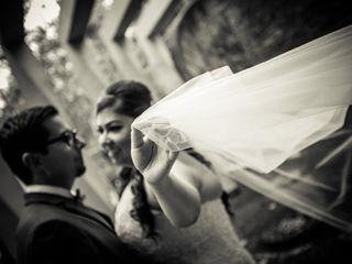 La boda de Adriana y Noel