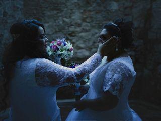 La boda de Erika y Anabell 2