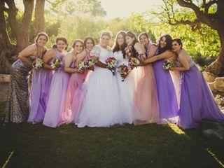 La boda de Erika y Anabell 3