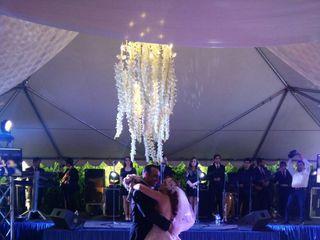 La boda de Viviana y Gerardo  2