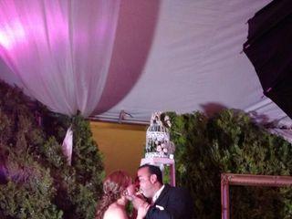 La boda de Viviana y Gerardo  3