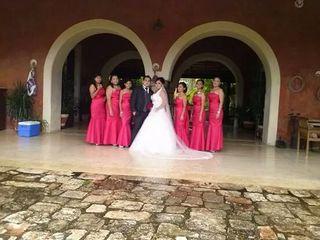 La boda de Jorge y Joyce 2