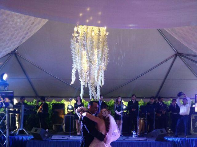 La boda de Gerardo  y Viviana en Hidalgo Del Parral, Chihuahua 4