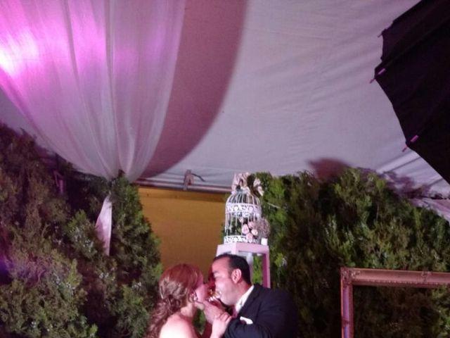 La boda de Gerardo  y Viviana en Hidalgo Del Parral, Chihuahua 5