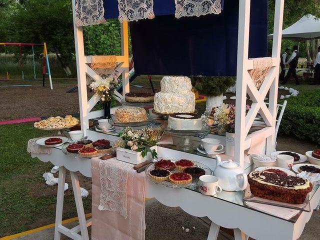 La boda de Gerardo  y Viviana en Hidalgo Del Parral, Chihuahua 6