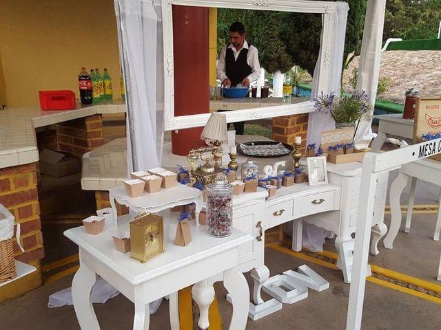 La boda de Gerardo  y Viviana en Hidalgo Del Parral, Chihuahua 7