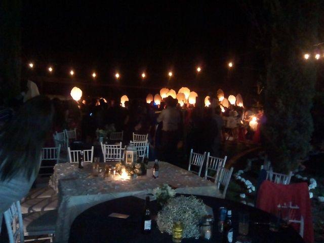 La boda de Gerardo  y Viviana en Hidalgo Del Parral, Chihuahua 9