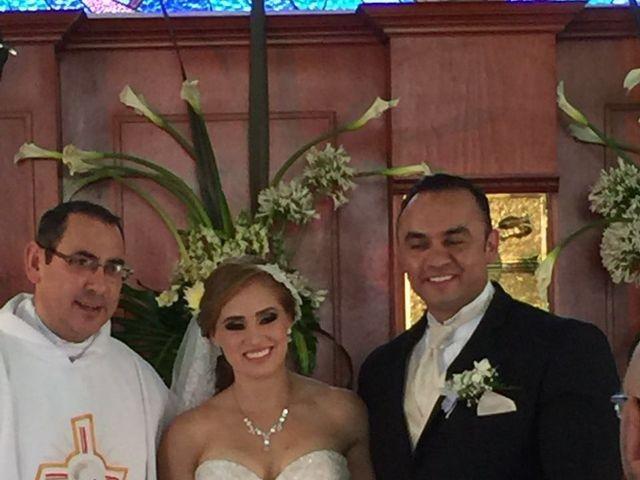 La boda de Gerardo  y Viviana en Hidalgo Del Parral, Chihuahua 12