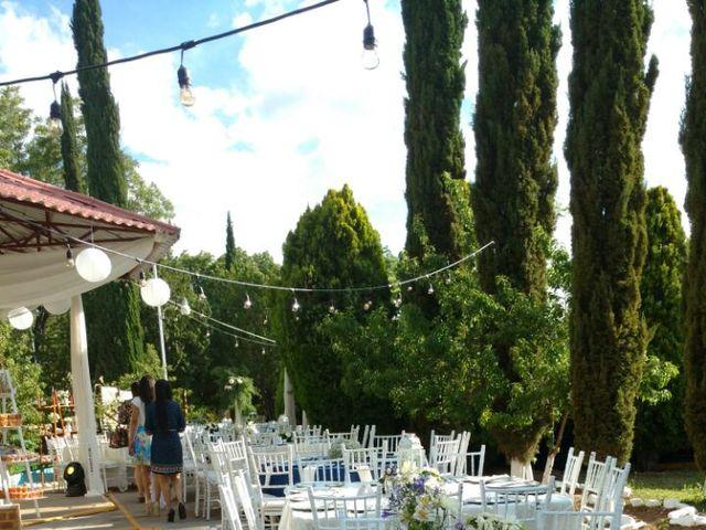 La boda de Gerardo  y Viviana en Hidalgo Del Parral, Chihuahua 20