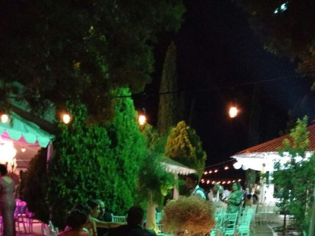 La boda de Gerardo  y Viviana en Hidalgo Del Parral, Chihuahua 23