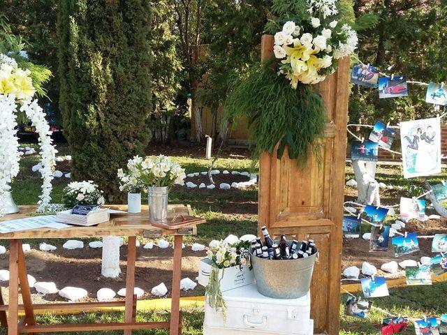 La boda de Gerardo  y Viviana en Hidalgo Del Parral, Chihuahua 24