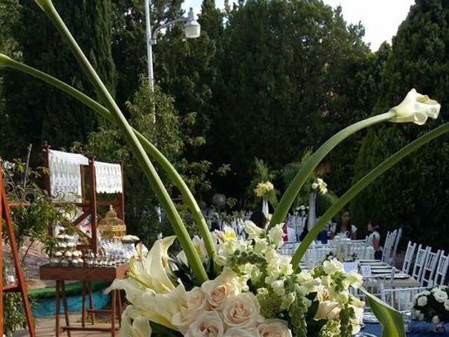 La boda de Gerardo  y Viviana en Hidalgo Del Parral, Chihuahua 25