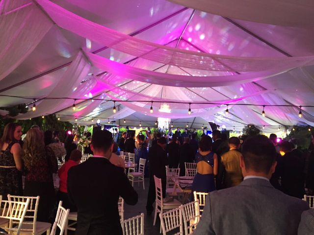 La boda de Gerardo  y Viviana en Hidalgo Del Parral, Chihuahua 34