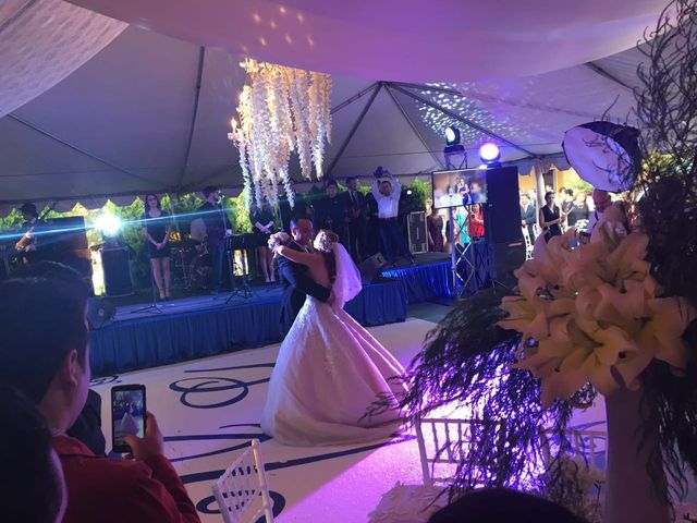 La boda de Gerardo  y Viviana en Hidalgo Del Parral, Chihuahua 35