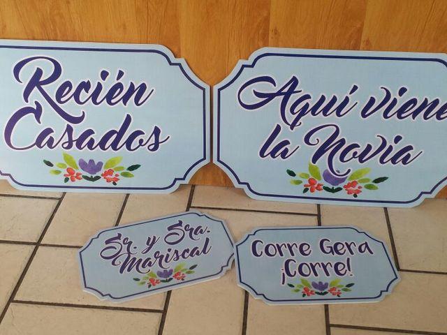 La boda de Gerardo  y Viviana en Hidalgo Del Parral, Chihuahua 39