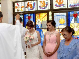 La boda de Lucero y Pedro 3