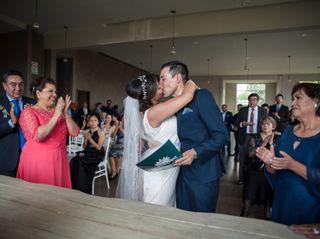 La boda de Alexa y Gil 2