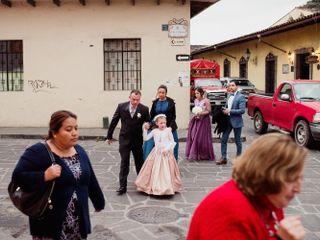 La boda de Alma y Antonio 2