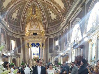 La boda de Karen  y Francisco  2