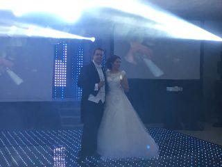 La boda de Karen  y Francisco