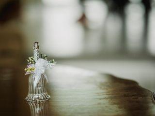 La boda de Andrea y Cristian 1