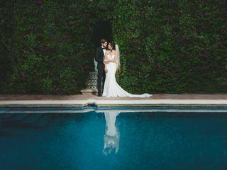 La boda de Cristina y Antonio 1