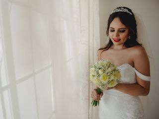 La boda de Cristina y Antonio 3