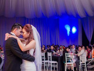 La boda de Ana y Rafael