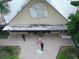 La boda de Lizzeth  y Fernando  2