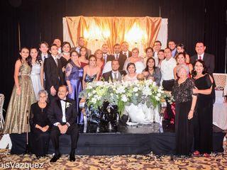 La boda de Lizzeth  y Fernando  3