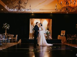 La boda de Lizzeth  y Fernando