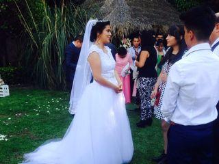 La boda de Susana y Eduardo 1