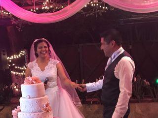La boda de Susana y Eduardo 3