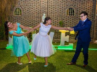 La boda de Mayte y Alejandro 2