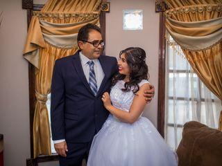 La boda de Mayte y Alejandro 3