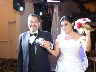 La boda de Ana y Joaquin 3