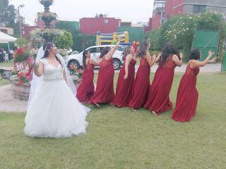 La boda de José Antonio  y Laura  3