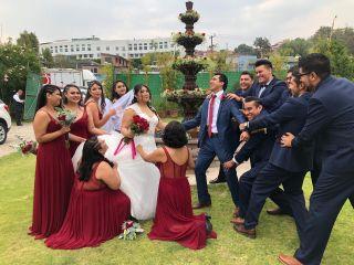 La boda de José Antonio  y Laura