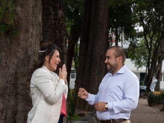 La boda de Leticia y Miguel 1