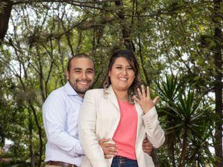 La boda de Leticia y Miguel 3
