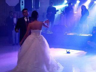 La boda de Rodolfo Cayetano y Susana Aguilera