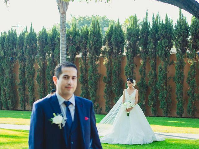 La boda de Diego y Mayra en Tlajomulco de Zúñiga, Jalisco 11