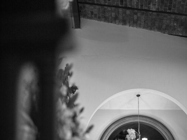 La boda de Diego y Mayra en Tlajomulco de Zúñiga, Jalisco 25